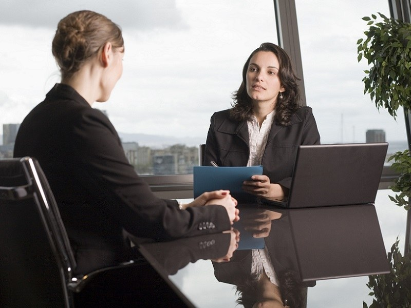 как найти вакансию