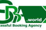 Successful Booking Agency